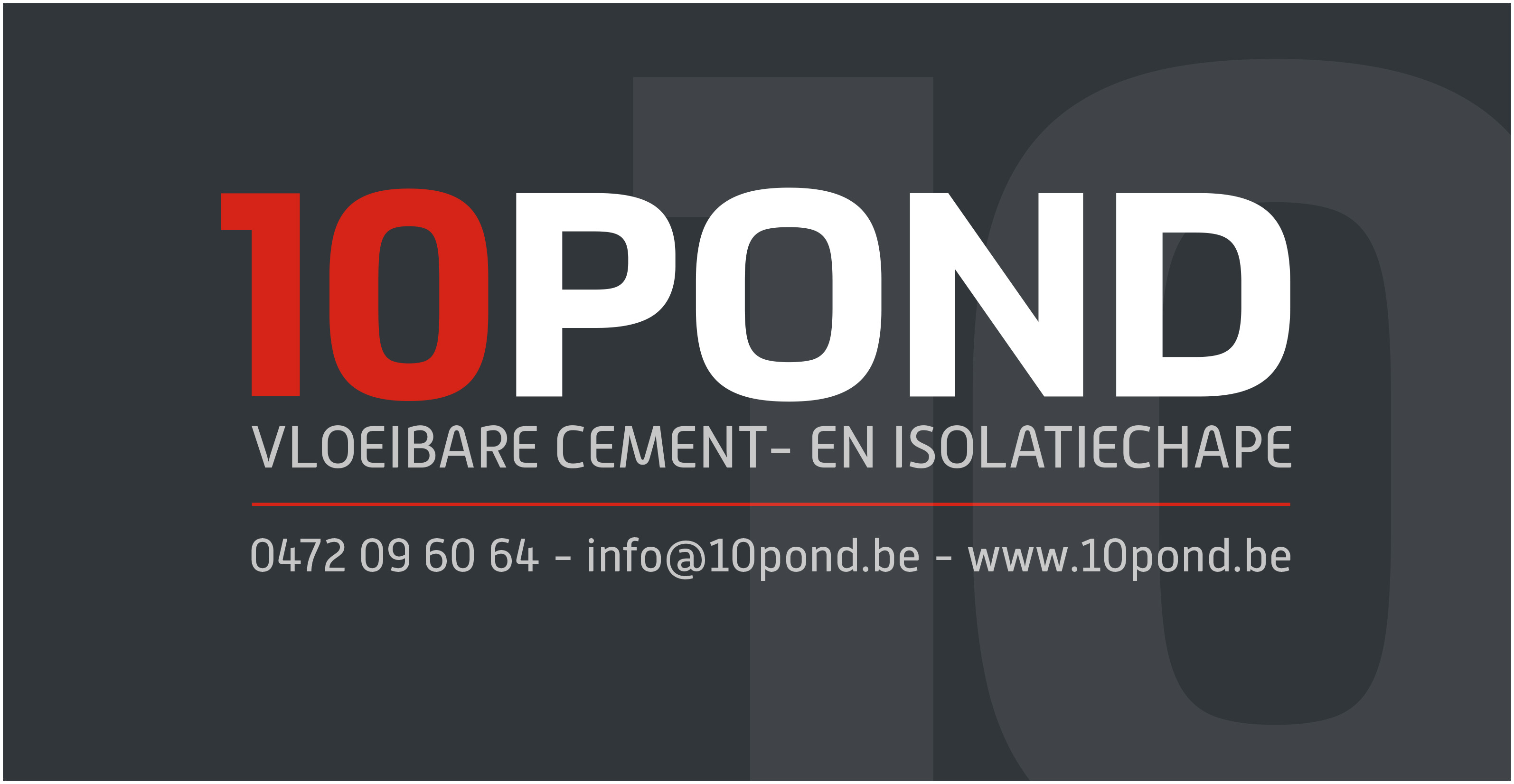 10POND