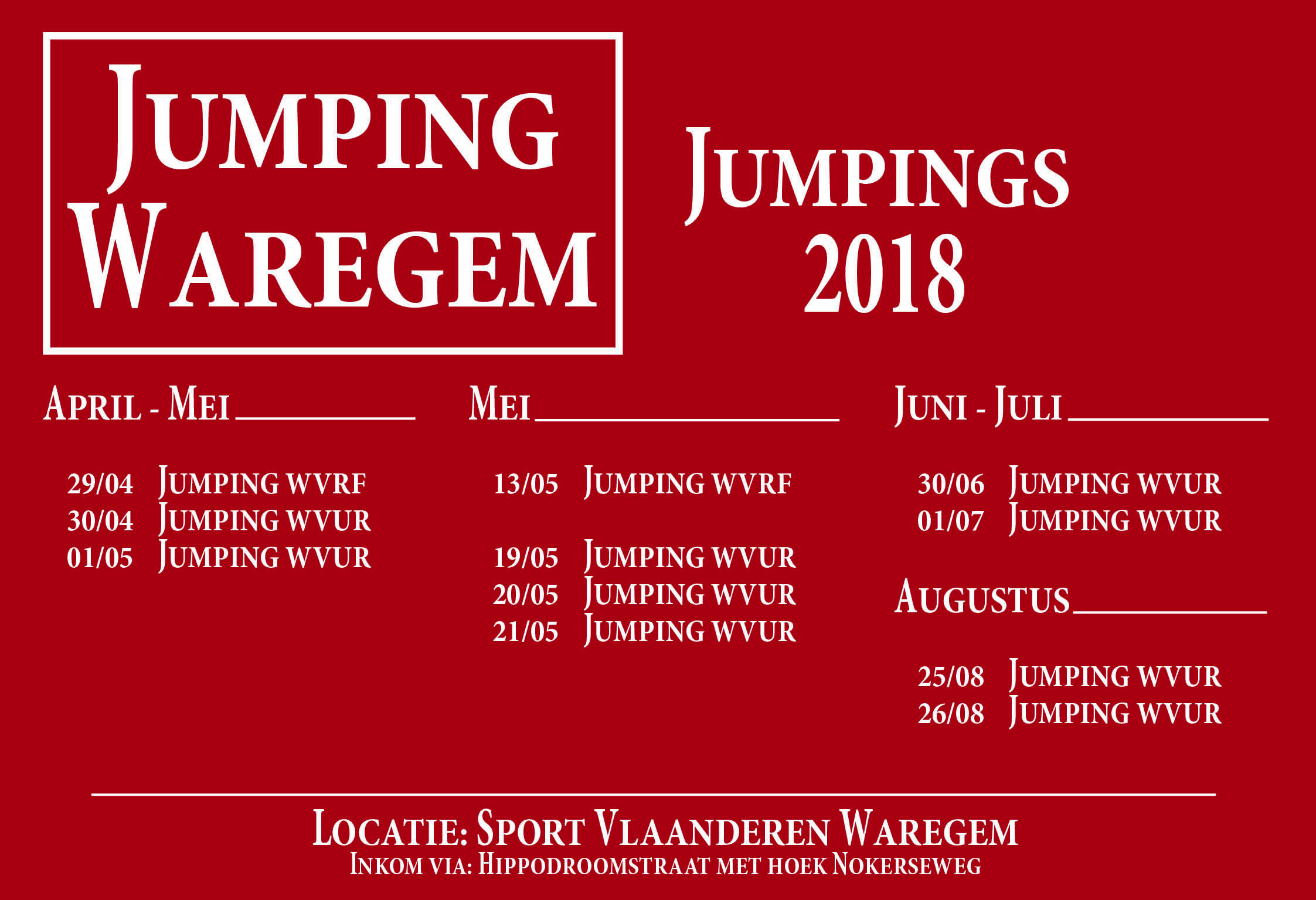 jumpings 2018 website